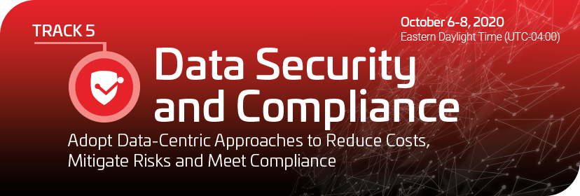Data Security and Compliance