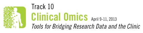 Track 10: Clinical Omics