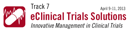 Track 7: eClinical Trials Solutions