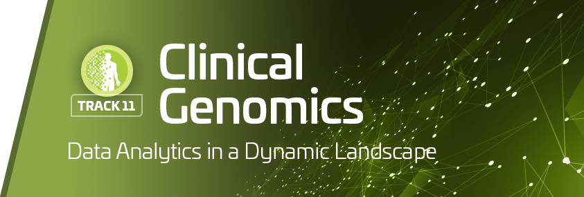 Track 11: Clinical Genomics