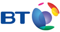 BT Global Services logo medium